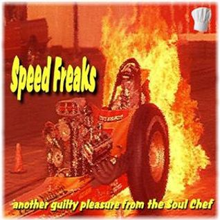Speed Freaks  (another classic repost)