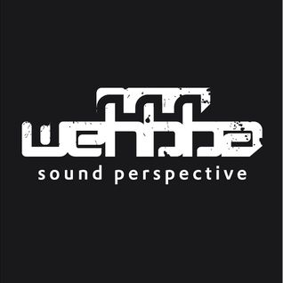 Sound Perspective podcast ep.02 - Feb 2012 - mixed by Wehbba