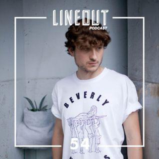 LINEOUT.pl podcast.54: Bartosz Szczęsny