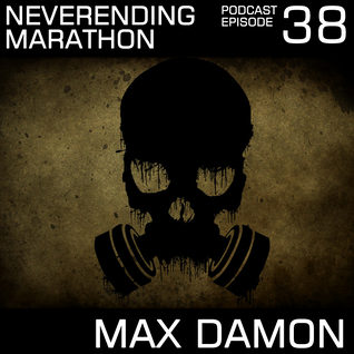 Neverending Marathon Podcast Episode 038 (2012-11-17)