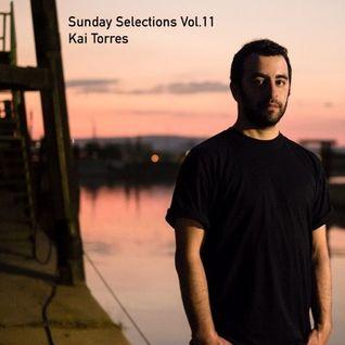 Kai Torres - Sunday Selections Vol.11 09.2015