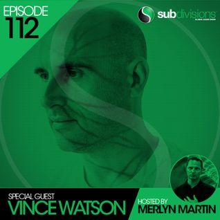 SGR112 Vince Watson & Merlyn Martin