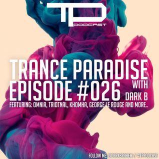 Trance Paradise Episode #026 (25-03-12)