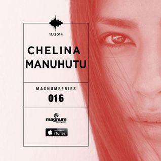 Magnum Podcast Series 016: Chelina Manuhutu