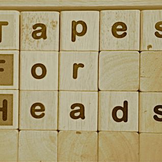 * TAPES4HEADS VOL.10 *- HARRY K.