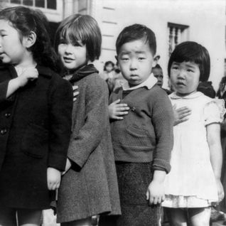 Japanese American Concentration Camps