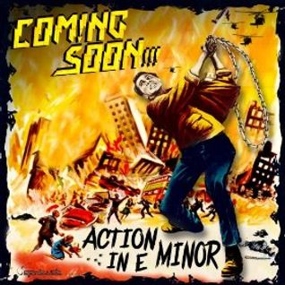 Coming Soon - Bring The action (Quozmos Russell remix)