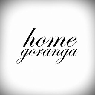 Home - By (T-mas) Goranga