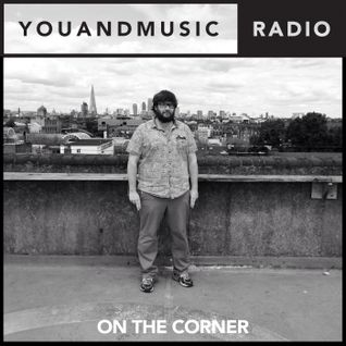 Pete (On The Corner) - You And Music Radio Weekender