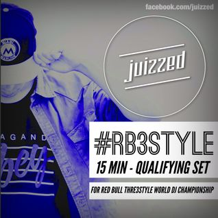 Red Bull Thre3style - Qualifying Set