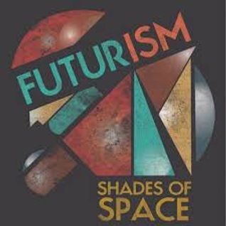 Futurism: Shades of Space - Blend