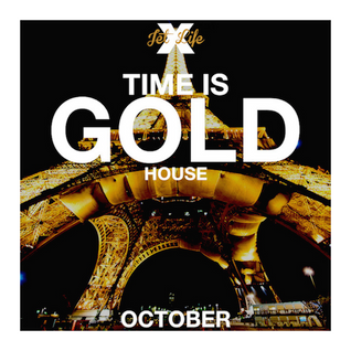Jet Life X Presents: TIME IS GOLD (October Set)