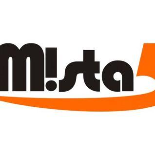 Mista5 - Basslines Vol. 1 November 2013