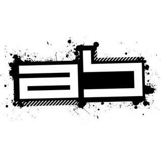 Ant Brooks - May 2013 Promo Mix