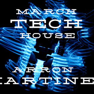 March TechHouse (Big Basey Beats)