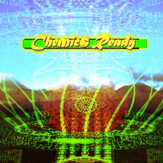 Chemics Ready / Equis Jazz Psy Trance DJ Set
