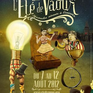 Festival @ Vaour