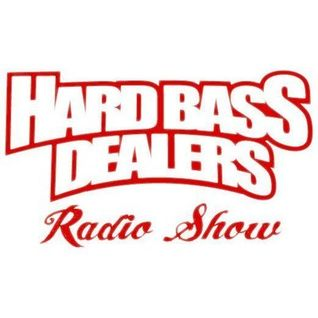 HARDBASS DEALERS podcast 58 by MINOR RAIN