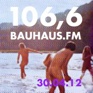 BFM 30.04.12 live from M18 Weimar