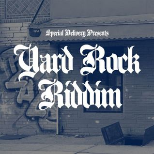 YARD ROCK Riddim