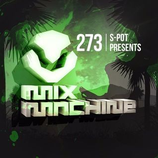 Mix Machine 273 (2 June 2016) With S-Pot