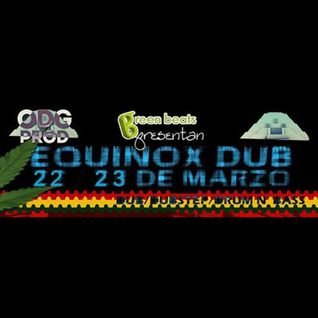 Live at Equinox Dub 2014
