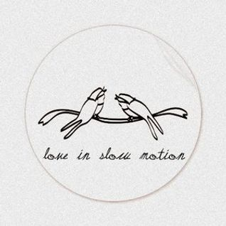 ZIP FM / Love In Slow Motion / 2010-07-25