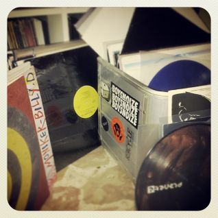 Guido Nemola 2014-01-12 Vinyl Collection