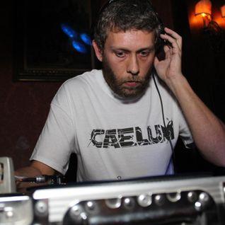 DJCaelum - Signal Flow Live at The Bronson Bar 020514 - Partial Recording