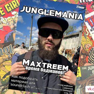 Maxtreem - Jungle Mania @ Sfera Beach Club (27. 05.16) (Live Dubwise Set)