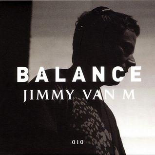 Jimmy Van M - Balance 10, Midtempo Mix (Promo)