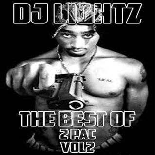 THE BEST OF 2PAC VOL2