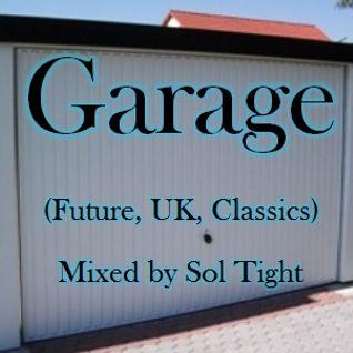 UK Garage Future Classics