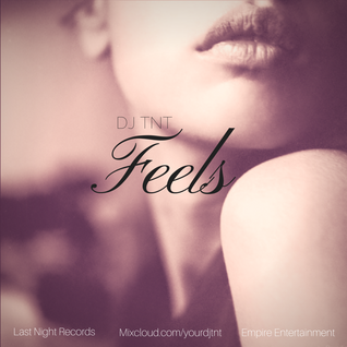 DJ TNT - Feels