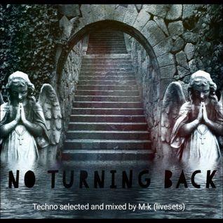 No Turning Back (TechCast101)