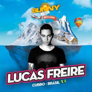 Lucas Freire 3 Decks at Sala Wow 05 12 2014 SPN