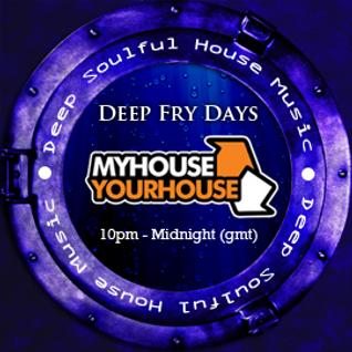 Deepshizzol Deep Fry Days 04.08.12