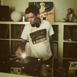 Magnutze - Secret Harmony (DJ-Set)