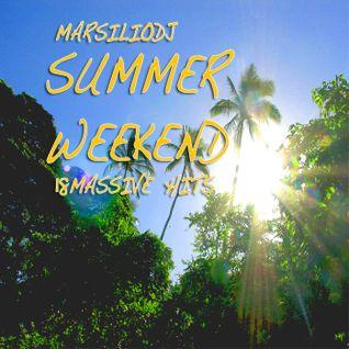 MarsilioDJ Summer Weekend