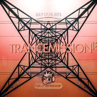 2015-07-18 - Live @ Trancemission 18