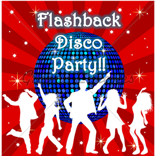 Flashback Disco Party...