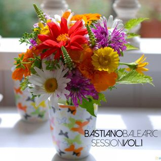 Balearic Session Vol.1