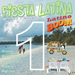 LatinBoom one June 2015