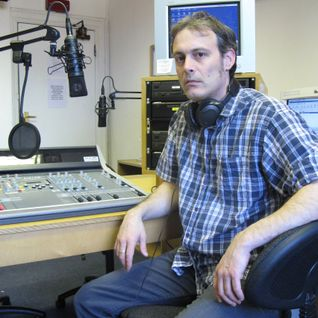 Radio Reverb Show 12 January 2012