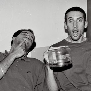 Stretch Armstrong & Bobbito 10.28.1993 Pt.1