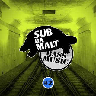 SUBDAMALT Podcast #03 - Dubstep Session - mixed by M. Burns