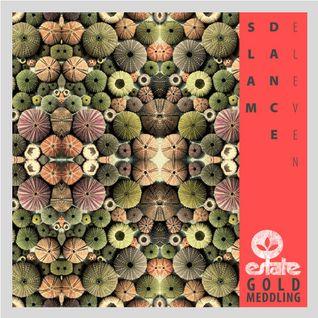 Estate - Slam Dance 11 (Gold Meddling DJ MIX)
