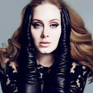 ADELE - 8 april 2011 paradiso amsterdam. Full FM Broadcast