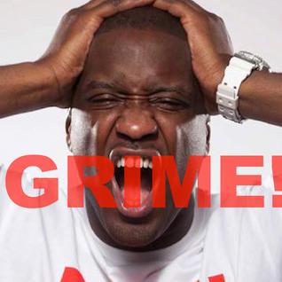 Mid Show Mix- GRIME!