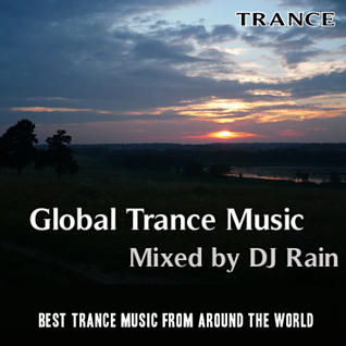 DJ Rain - Global Trance Music Vol. 096